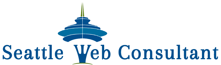 Seattle Web Consultant